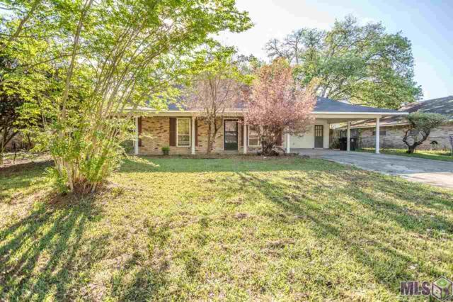9411 Wesson St, Baton Rouge, LA 70809 (#2018004462) :: Smart Move Real Estate