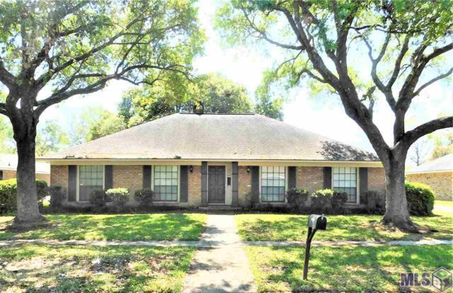 12216 Mallory Ave, Baton Rouge, LA 70816 (#2018004466) :: Smart Move Real Estate
