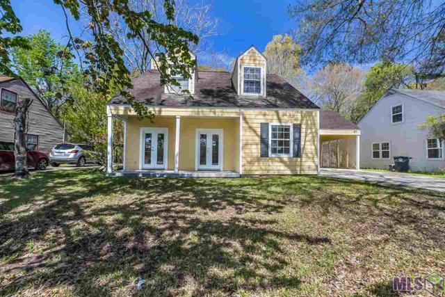 7323 Tracey Lee Dr, Baton Rouge, LA 70820 (#2018004468) :: Smart Move Real Estate
