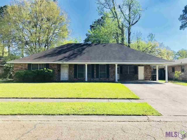 12746 Lockhaven Ave, Baton Rouge, LA 70815 (#2018004473) :: Smart Move Real Estate