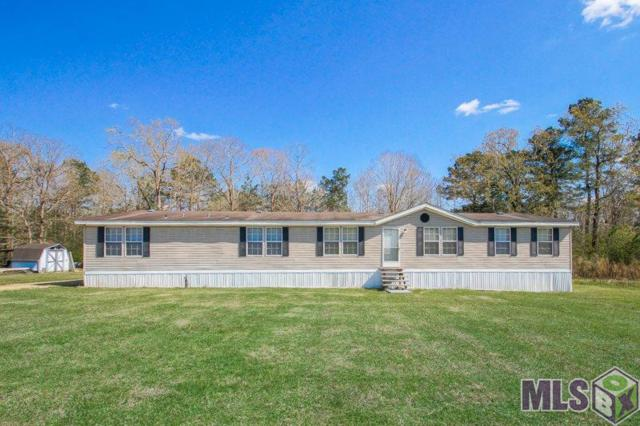 136 Marshall Harvin Ln, Greensburg, LA 70441 (#2018004477) :: Smart Move Real Estate