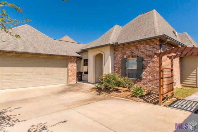 Rue Baton Market West Dr, Baton Rouge, LA 70810 (#2018004481) :: Smart Move Real Estate