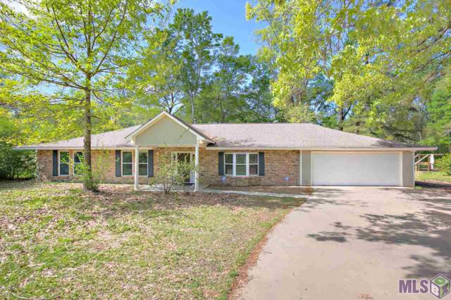 8380 Lockhart Rd, Denham Springs, LA 70726 (#2018004535) :: Darren James & Associates powered by eXp Realty
