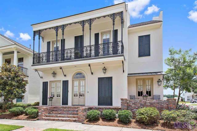 13210 Elissa Ln, Baton Rouge, LA 70818 (#2018004552) :: Smart Move Real Estate