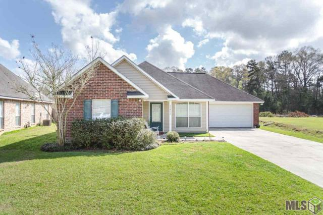 23422 Springhill Dr, Denham Springs, LA 70726 (#2018004749) :: Smart Move Real Estate