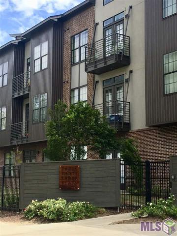 255 E Boyd Dr #107, Baton Rouge, LA 70808 (#2018004753) :: Smart Move Real Estate