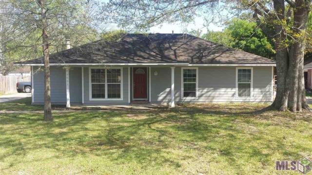 7521 President Dr, Baton Rouge, LA 70817 (#2018004789) :: David Landry Real Estate