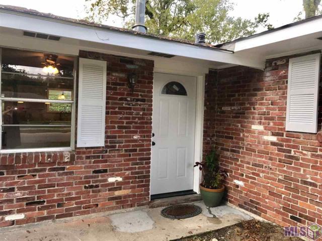 322 Bonnie Dr, Baton Rouge, LA 70819 (#2018004896) :: Patton Brantley Realty Group