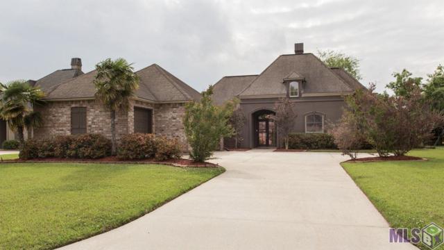 12397 Mill House Dr, Geismar, LA 70734 (#2018004931) :: Trey Willard of Berkshire Hathaway HomeServices United Properties