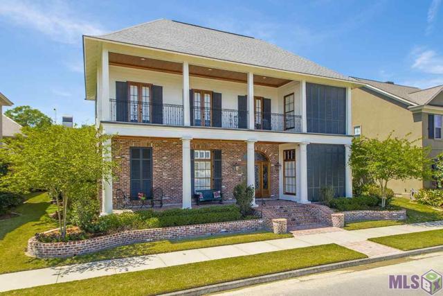 7530 N Eisworth Ave, Central, LA 70818 (#2018004964) :: Smart Move Real Estate