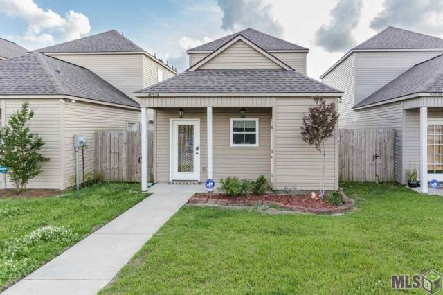 40534 Sagefield Ct, Gonzales, LA 70737 (#2018005046) :: David Landry Real Estate