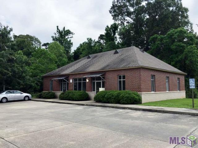 32350 La Hwy 16, Denham Springs, LA 70706 (#2018005054) :: The W Group with Berkshire Hathaway HomeServices United Properties