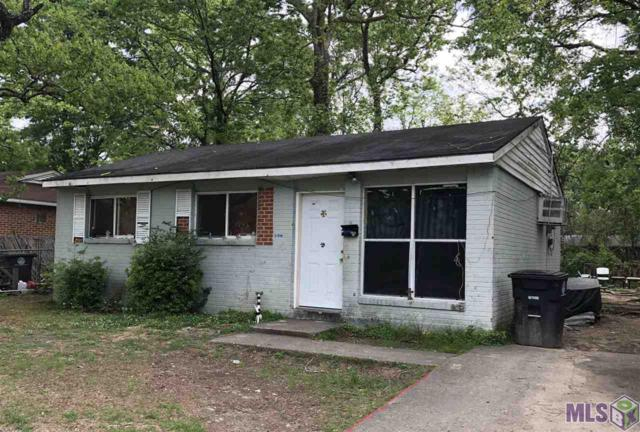 5914 Matthews St, Baton Rouge, LA 70812 (#2018005074) :: Patton Brantley Realty Group