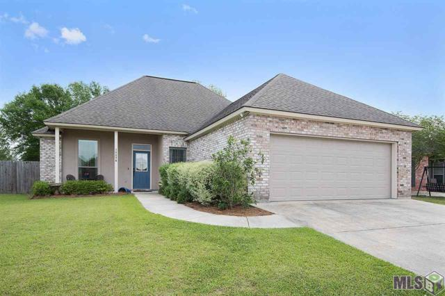 14478 Essen Terrace Dr, Gonzales, LA 70737 (#2018005084) :: Trey Willard of Berkshire Hathaway HomeServices United Properties