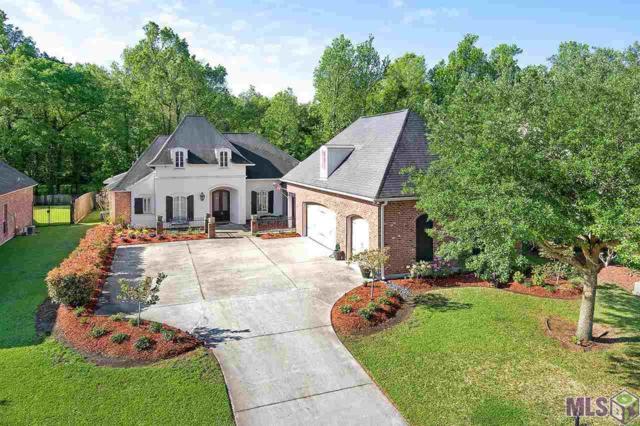 35333 Oak Haven Ave, Geismar, LA 70734 (#2018005190) :: Trey Willard of Berkshire Hathaway HomeServices United Properties