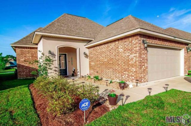 13849 Windwood Dr, Baton Rouge, LA 70816 (#2018005210) :: Smart Move Real Estate