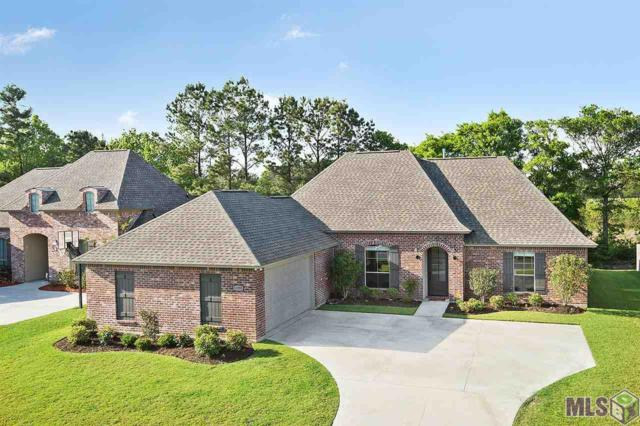 13195 Brookcrest Dr, Walker, LA 70785 (#2018005240) :: The W Group with Berkshire Hathaway HomeServices United Properties
