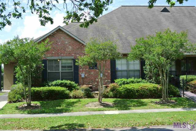 4990 Jamestown Ave #18, Baton Rouge, LA 70808 (#2018005291) :: The W Group with Berkshire Hathaway HomeServices United Properties