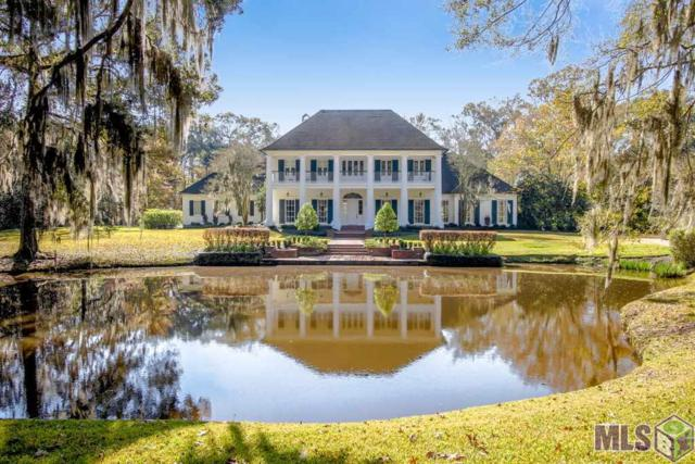 16830 Cherry Bark Dr, Baton Rouge, LA 70810 (#2018005312) :: Smart Move Real Estate