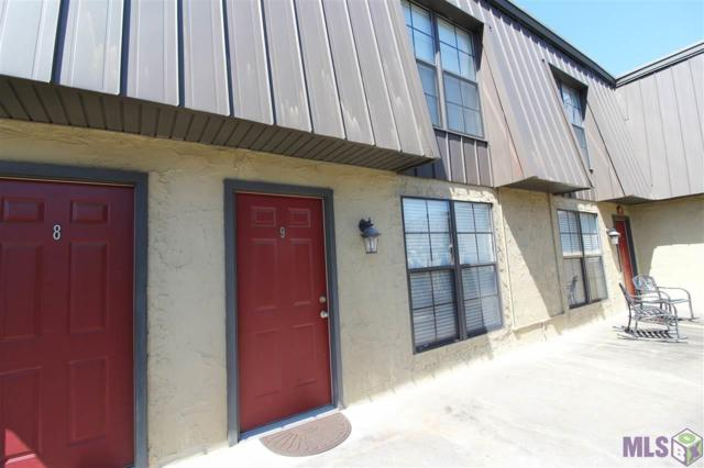 10300 W Winston Ave #9, Baton Rouge, LA 70809 (#2018005361) :: Smart Move Real Estate