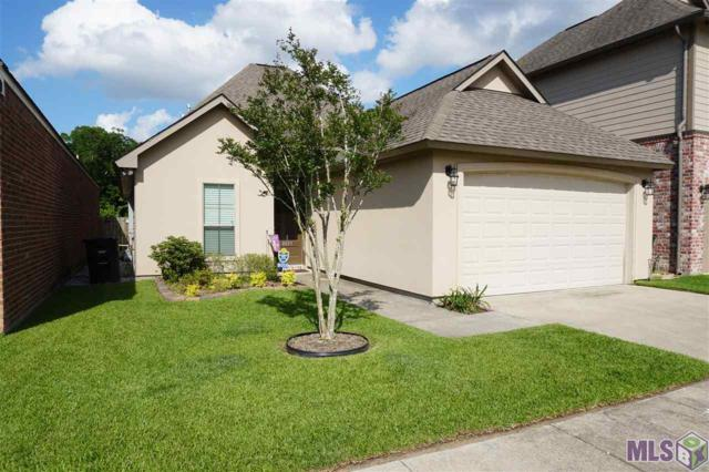 8009 Valencia Ct, Baton Rouge, LA 70820 (#2018005379) :: Smart Move Real Estate