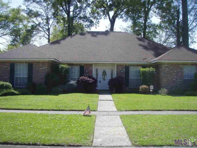 5334 Spotsylvania Dr, Baton Rouge, LA 70817 (#2018005440) :: Smart Move Real Estate
