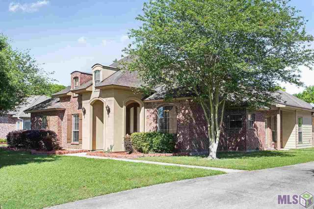12330 Oak Alley Dr, Geismar, LA 70734 (#2018005463) :: Trey Willard of Berkshire Hathaway HomeServices United Properties
