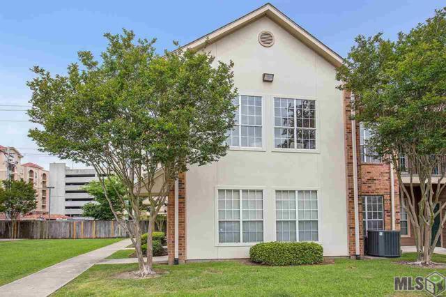 710 E Boyd Dr #801, Baton Rouge, LA 70808 (#2018005560) :: Smart Move Real Estate