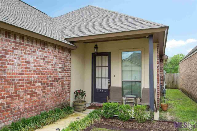 7956 Seville Ct, Baton Rouge, LA 70820 (#2018005657) :: Trey Willard of Berkshire Hathaway HomeServices United Properties