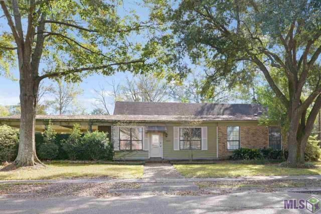 10850 Lynell St, Baton Rouge, LA 70815 (#2018005714) :: The W Group with Berkshire Hathaway HomeServices United Properties