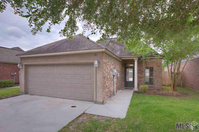 665 Summer Breeze Dr, Baton Rouge, LA 70810 (#2018005730) :: Smart Move Real Estate
