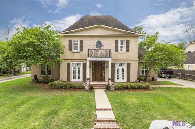 3929 Twelve Oaks Ave, Baton Rouge, LA 70820 (#2018005782) :: Patton Brantley Realty Group