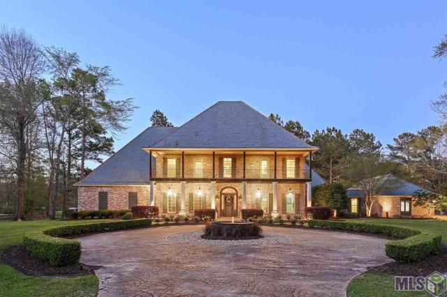 13907 Sweetwoods Hollow Dr, St Francisville, LA 70775 (#2018005789) :: Smart Move Real Estate
