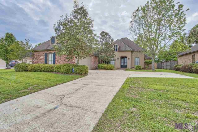 18317 Fountain Hill, Prairieville, LA 70769 (#2018005802) :: Smart Move Real Estate