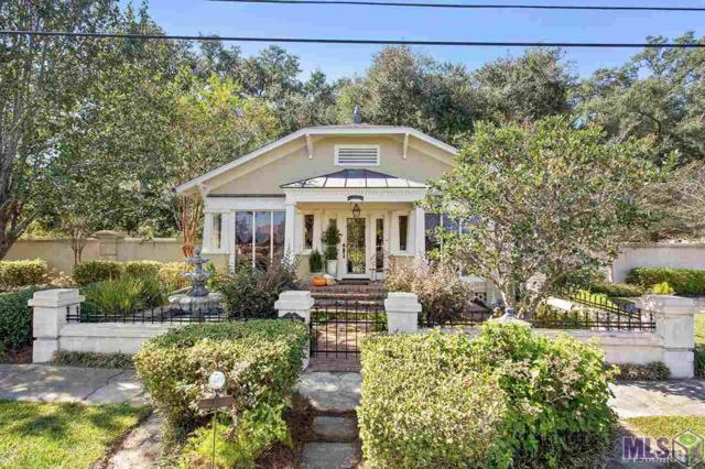 4603 42ND ST, Zachary, LA 70791 (#2018005846) :: Trey Willard of Berkshire Hathaway HomeServices United Properties