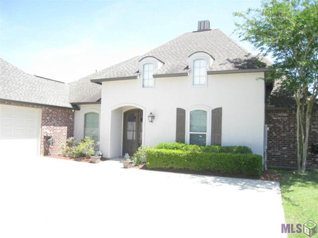 13226 Dutchtown Lakes Dr, Geismar, LA 70734 (#2018005849) :: Trey Willard of Berkshire Hathaway HomeServices United Properties