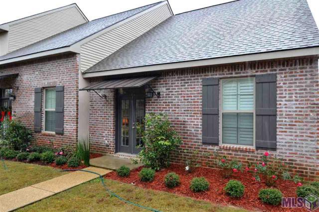 13728 Azalea Dr, St Francisville, LA 70775 (#2018005859) :: Smart Move Real Estate