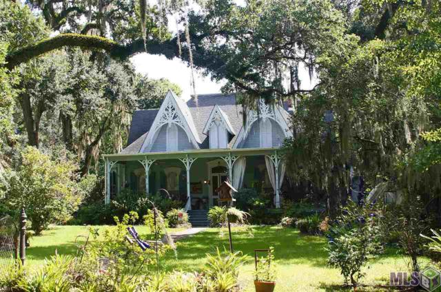 5720 Commerce St, St Francisville, LA 70775 (#2018005922) :: Darren James & Associates powered by eXp Realty