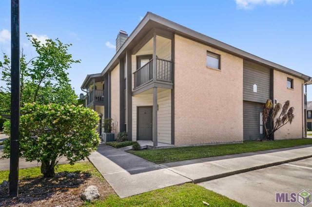 8545 Summa Ave #14, Baton Rouge, LA 70809 (#2018005928) :: Darren James & Associates powered by eXp Realty