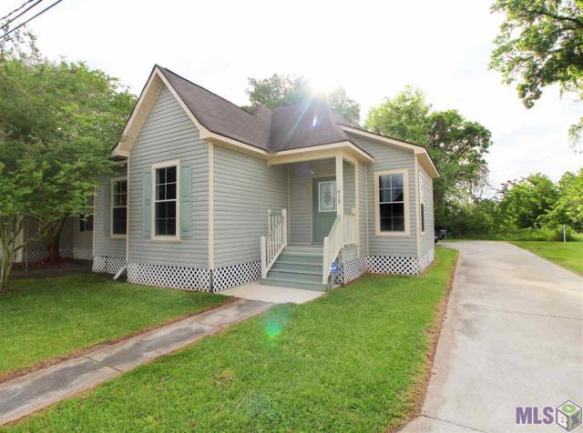 413 Winterhaven Dr, Baton Rouge, LA 70810 (#2018005935) :: South La Home Sales Team @ Berkshire Hathaway Homeservices