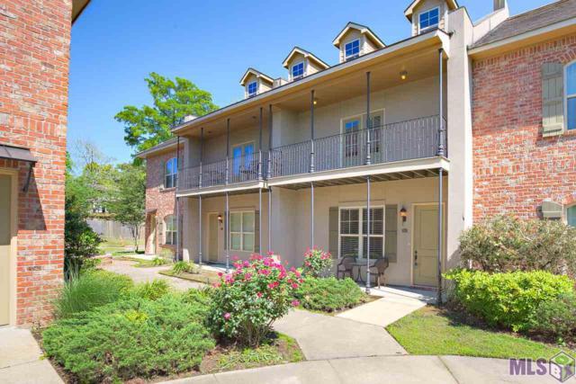 4637 Burbank Dr #403, Baton Rouge, LA 70808 (#2018005951) :: Smart Move Real Estate