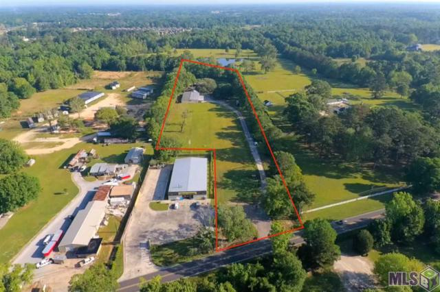 15151 Greenwell Springs Rd, Greenwell Springs, LA 70739 (#2018005961) :: Smart Move Real Estate
