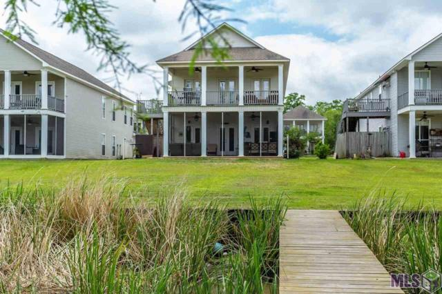 11182 River Highlands 4B, St Amant, LA 70774 (#2018005974) :: Patton Brantley Realty Group