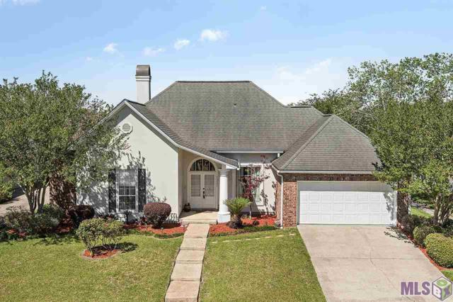 12451 Kentmere Ave, Baton Rouge, LA 70810 (#2018006068) :: Trey Willard of Berkshire Hathaway HomeServices United Properties