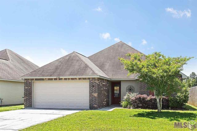 11580 Mary Lee Dr, Denham Springs, LA 70726 (#2018006254) :: Trey Willard of Berkshire Hathaway HomeServices United Properties