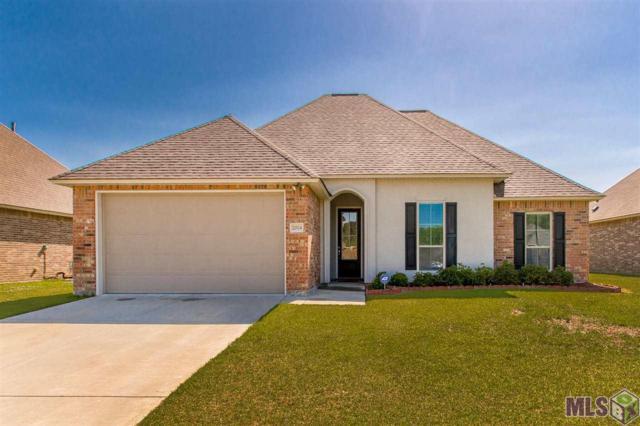 22524 Timber Ridge Dr, Denham Springs, LA 70726 (#2018006270) :: Trey Willard of Berkshire Hathaway HomeServices United Properties