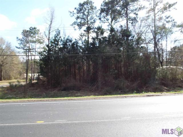 Lot 1B/C Florida Blvd, Walker, LA 70785 (#2018006275) :: Trey Willard of Berkshire Hathaway HomeServices United Properties
