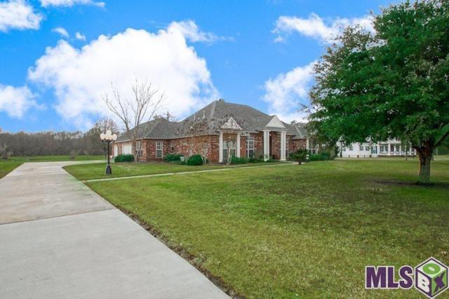 13720 Oakberry Ave, Central, LA 70770 (#2018006293) :: Trey Willard of Berkshire Hathaway HomeServices United Properties