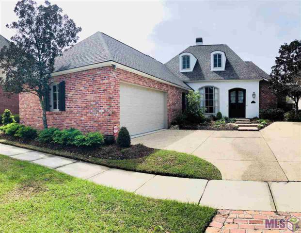 116 E Greens Dr, Baton Rouge, LA 70810 (#2018006308) :: Trey Willard of Berkshire Hathaway HomeServices United Properties