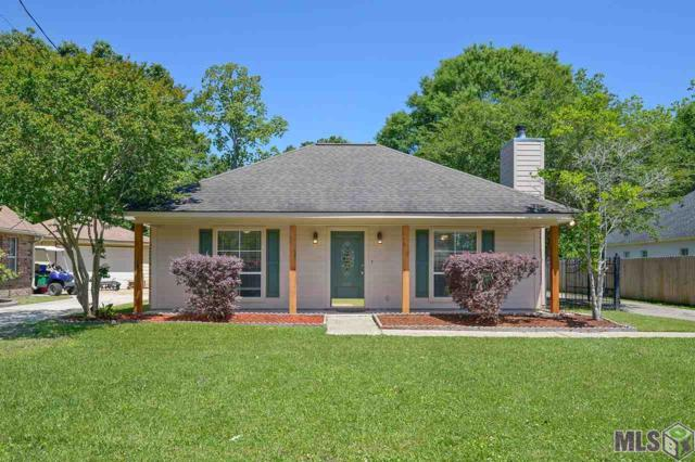 38106 E Lake Dr, Prairieville, LA 70769 (#2018006313) :: Trey Willard of Berkshire Hathaway HomeServices United Properties
